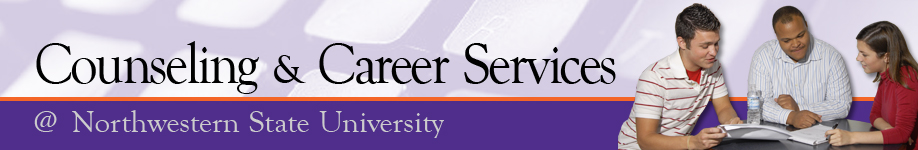 Counseling Career banner 2